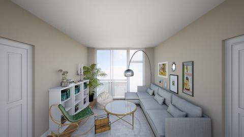 FIGE_living_room - Living room - by c_sun