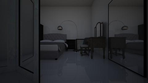 Maricruz - Modern - Bedroom  - by Gloria Estefanny