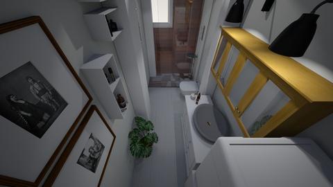 4659 - Bathroom  - by cecileviandier