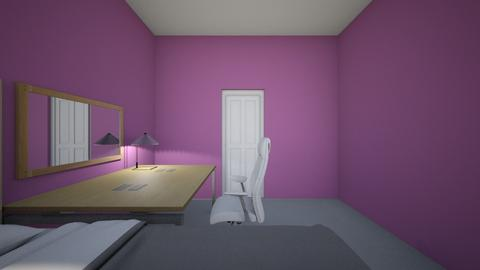 Elements of Design  - Bedroom  - by Ethan0204