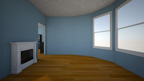 Winterfell 1st Floor Bed2 - Kids room  - by DesignKeeper09