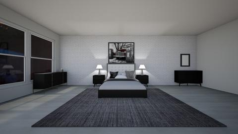 dream room - Bedroom  - by w167955