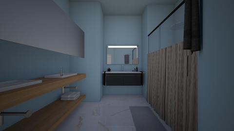 that bathroom hmmm - Bathroom  - by catofcreatoring