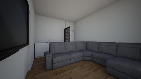 ammar 00 - Office  - by sondooss