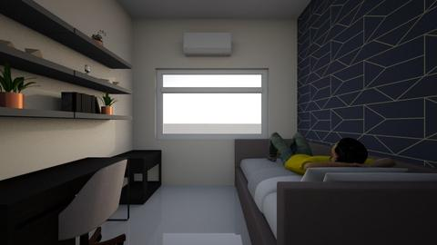 new 6 - Bedroom - by ishan1