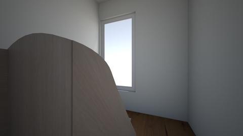verdieping boven - by Manon van de Ven