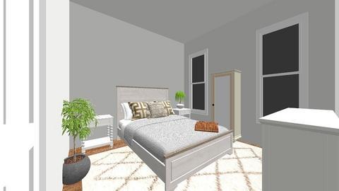 Bedroom 2 - by ddunlap