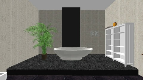 lux bath - Classic - Bathroom  - by kalanip