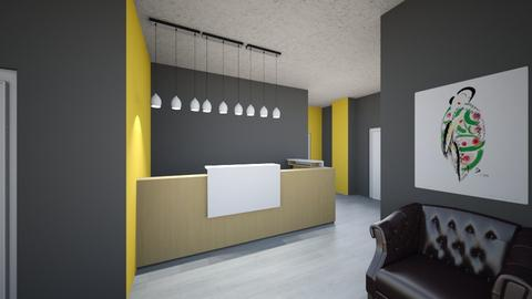 RecHall - Office  - by demo_101010
