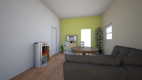 t53 - Bathroom - by riikkardo