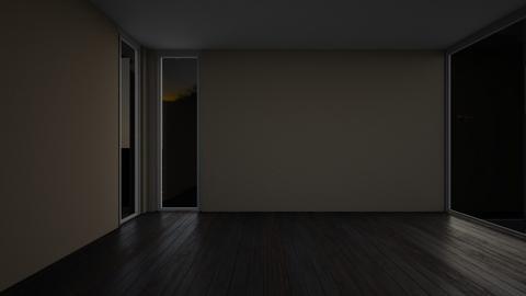 basement - by hannahvondrachek