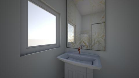 vann1 - Bathroom  - by rihards84