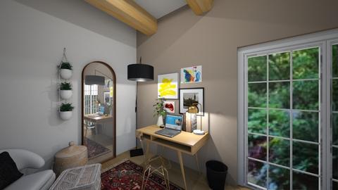 office - Office  - by Isabella Balturshot
