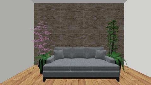 sofa1 - Living room  - by dina1021