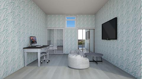 room - Bedroom  - by DCZAJA14