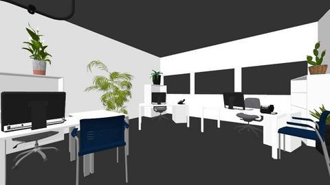 TechnoZ_204_v2 - Office  - by JKS333