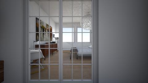 Habitacio matrimoni - Modern - Bedroom  - by quadrado