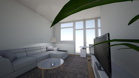 Brooklyn Living Room - Living room  - by milankscott