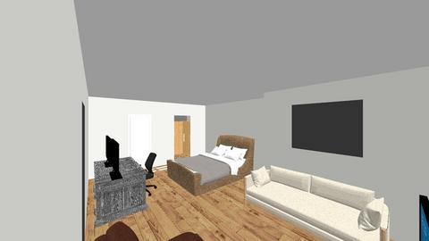 Nueva3 - Bedroom  - by marce1009