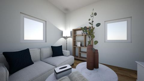Jugendeinrichtung  - Modern - Kids room  - by Leonaitor