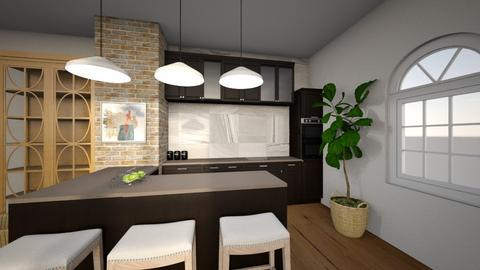 kitchen - Kitchen  - by alvo