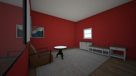 shaker 85 - Living room  - by Ransu2021