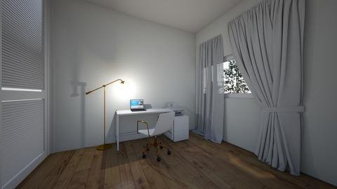 luz - by pautrabucc