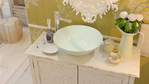 SC Closeup2 - Bathroom  - by Valkhan