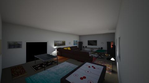 MGZ Living Room - Living room  - by mg24803
