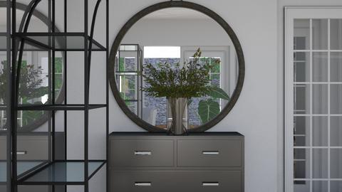 ModernVintage_GBedroom3 - Bedroom  - by lovasemoke