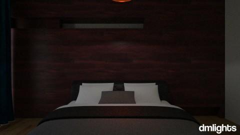 bedroom - by DMLights-user-1428885