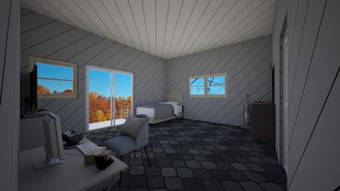 My bedroom - Bedroom  - by huyntyle15
