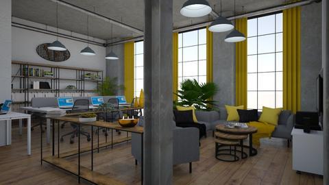 Ada Bart - Modern - Office - by AdaBart