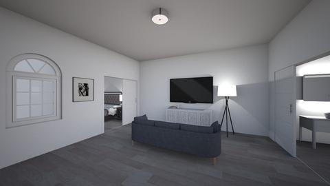 wvstsbfza - Modern - Living room  - by beerenicee