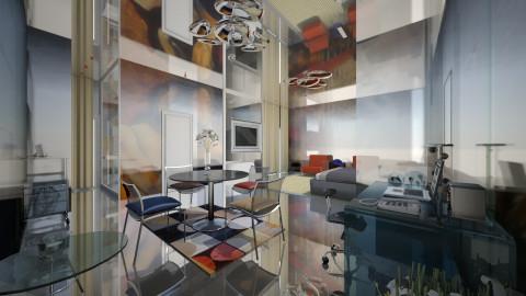 Van der Valk - Modern - by ritsa