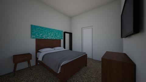 Bedroom - Bedroom  - by barriolaura