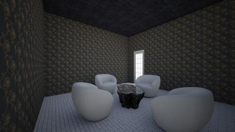 Iris - Modern - Living room  - by agoodman2021