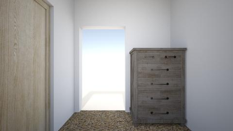 Anabelle_Bedroom_2019 - Bedroom - by 2people