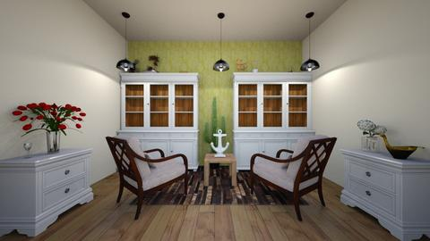 hello country living - Country - Living room  - by I like hot co co