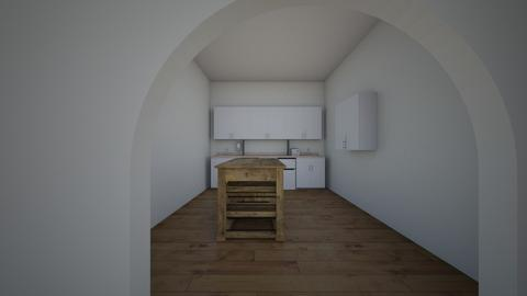sancris 2 - Dining room  - by maralva