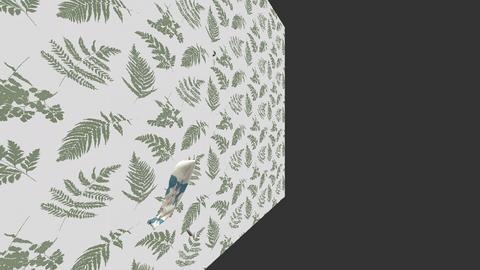 Marit kamer nieuwe huis - Modern - Kids room  - by Lisejhb
