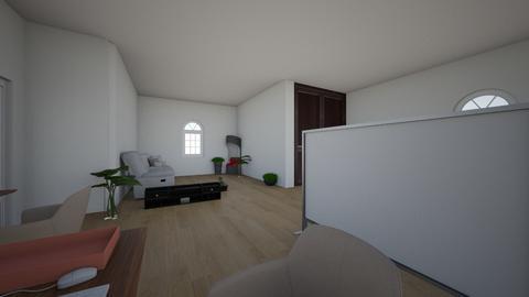 Distanciaaa - Modern - Office  - by Grace122
