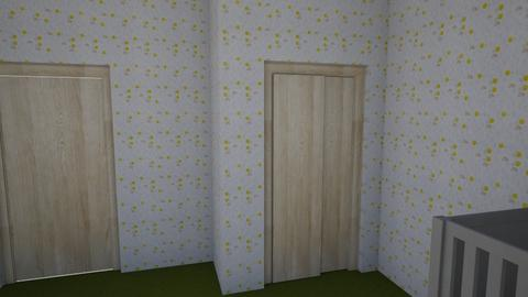 nusery - Kids room  - by SavanaStamm