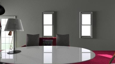 My Lovely Living Room - Glamour - Living room  - by arekwarren5
