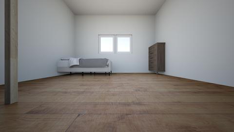 Nursery - Modern - Bedroom - by Maverick3553
