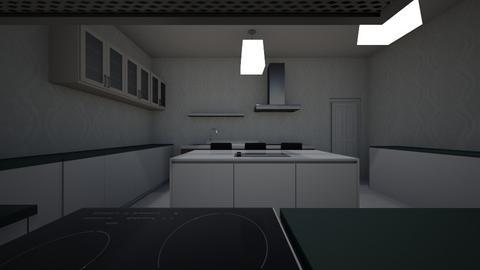 kitchen - Kitchen  - by Devlon k