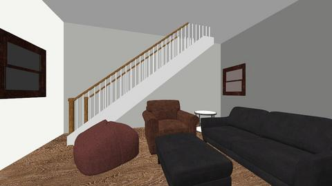 Client B House - by mpage