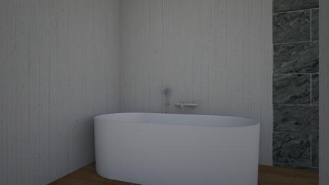 lazienka - Bathroom  - by misiak7