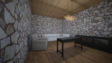 Giorgia room - Modern - Living room - by gioroom