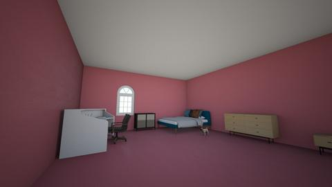 dream room  - Bedroom  - by 2603792